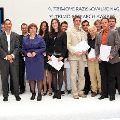 Nagrody Trimo Research Awards rozdane