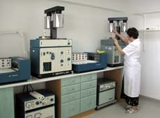 laboratorium Cedat