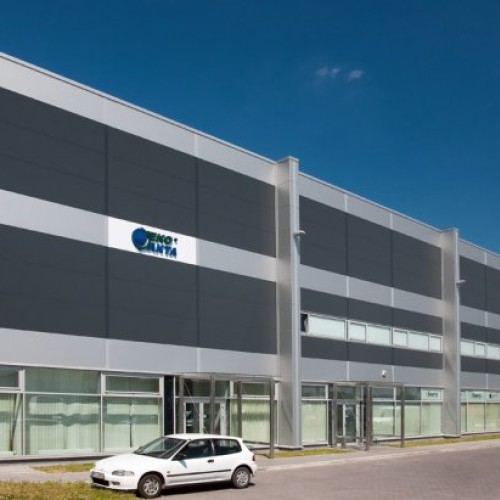 magazyny IDEAL, IDEA Poznań